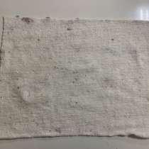 Салфетка белая из ХПП, в Иванове