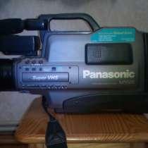 Новая профессиональная камера под большие видеокассеты, в г.Харьков