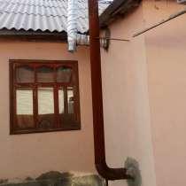 Продам дом за линией или обменяю на квартиру с вашей доплато, в г.Тараз