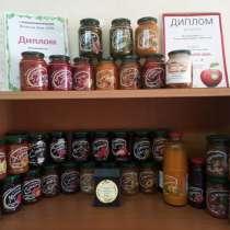 Продается вкусная. полезная консервация из овощей и фруктов, в Краснодаре