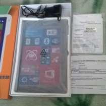 Продаю планшет новый на Виндусе, в Шатуре