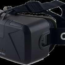 Шлем виртуальной реальности Oculus Rift 2DK, в Благовещенске