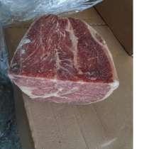 Полуфабрикат говяжий лопаточная часть без кости, в Ярославле