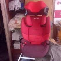 Продам срочно детское автомобильное кресло продам срочно дет, в Санкт-Петербурге