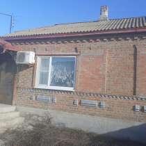 Дом кирпичный, в Таганроге