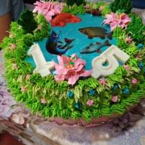 Тортик на заказ, в Краснодаре
