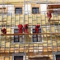 Восстановление, ремонт, реконструкция зданий и офисов, в г.Пинск
