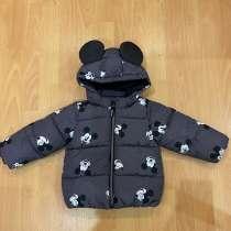 Куртка зимняя, в Рыбинске