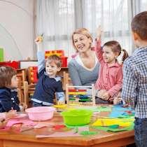 Частный детский сад в Краснодаре, в Краснодаре