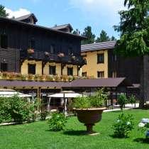 Отель 4 * в Катандзаро, Италия, в г.Катандзаро