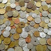 Иностранные монеты, в Владивостоке
