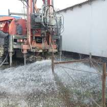 Бурение скважин на воду, в г.Кокшетау