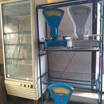 Холодильник-3000 лей, весы-200 лей штука, в г.Единцы