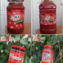 PANDA EXPRESS. Соусы для всех. Майонез, томат, уксус, кетчуп, в г.Бишкек