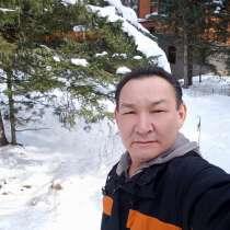 Равиль, 49 лет, хочет пообщаться, в г.Усть-Каменогорск