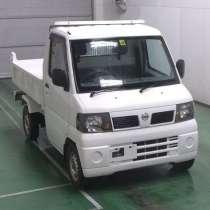 Nissan Clipper Truck самосвал категории B, в Москве