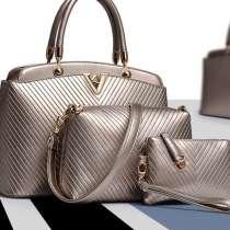 Популярные стильные сумки в европейско-американском стиле, в г.Тяньцзинь