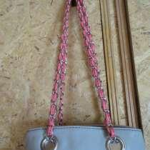 Продам детскую сумочку новую, в Чите