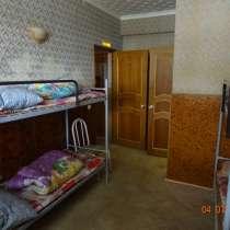 Благоустроенное жилье для командировочных, в Крымске