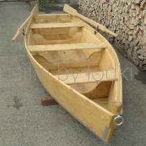 Лодка деревянная, в Челябинске
