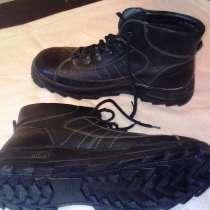 Ботинки зимние мужские, в Саратове