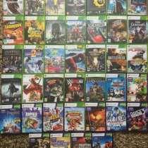 Лицензионные игры Xbox 360 (Хороший выбор, ОБМЕН, Гарантия), в Санкт-Петербурге