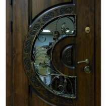 Тёплые металлические двери, в г.Вильнюс