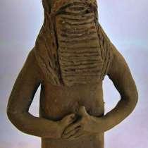 Статуэтка «кудесник», в г.Иерусалим