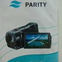 Защитная плёнка Parity на видеокамеру новая аксессуары, в Москве