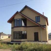 Дом 145 м² на участке 6 сот, в Магнитогорске