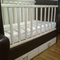 Детская кровать, в Красноярске