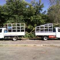 По перевозке 6ти метровых грузов Газелями, в Челябинске