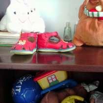 Детские сандали, в г.Алматы