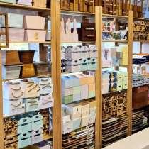 Изготовление деревянной упаковки, в Санкт-Петербурге