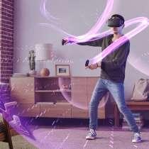 Прокат шлема виртуальной реальности Oculus Quest, в Хабаровске
