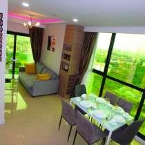 Вид на море,19 этаж,3 панорамны окна,90 метров до пляжа, VIP, в г.Паттайя
