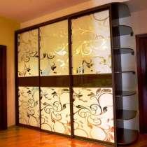 Шкафы-купе на заказ в Самаре, в Самаре