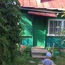 Продам дом в Чеховском районе село Троицкое ул. Рабочий кв-л, в Чехове