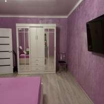 Однокомнатная квартира с евроремонтом, в Елеце