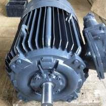 Электродвигатель Вао-2 315 160 кВт 1000 об/мин, в г.Харьков