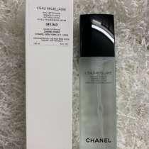 Мицеллярная вода Chanel, в Москве