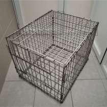 Клетка, в Казани