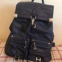 Рюкзак из кожи, в Тюмени