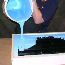 Жидкий силикон для изготовления форм, в г.Гродно