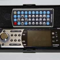 DVD/USB/MP3/CD-проигрыватель HYUNDAI H-CMD4000, в г.Харьков