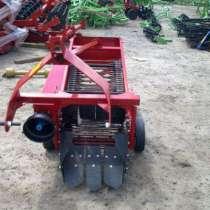 Картофелекопалка 1-рядная навесная, в Тамбове