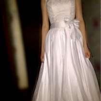 Свадебное платье, в Чапаевске