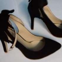 Туфли женские, в Тюмени