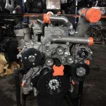 Двигатель MAN D2066LF Euro3 комплектный мотор, в Москве