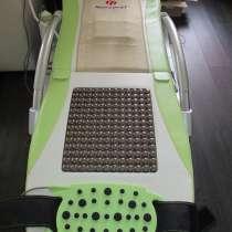 Массажная кровать Nuga Best NM-5000, в Арсеньеве